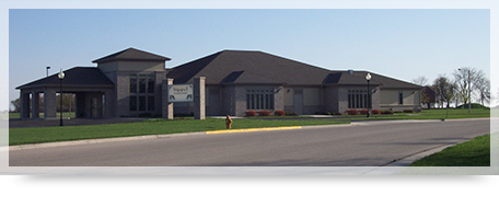New Holstein Wi Funeral Home