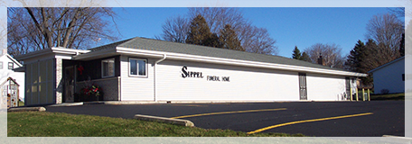 St  Cloud & New Holstein, WI Funeral Home & Cremation